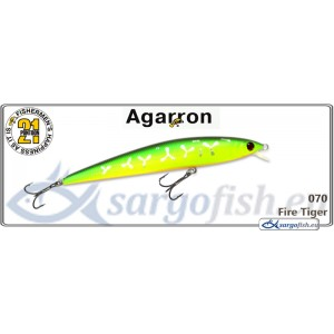 Māneklis PONTOON 21 Agarron SR 95SF - 070