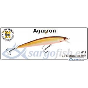 Māneklis PONTOON 21 Agarron SR 95SF - 417