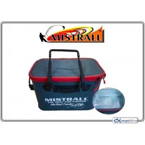 Soma MISTRALL - 40x26x26