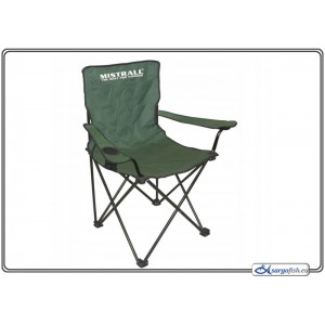 Aksesuārs MISTRALL - chair (40x40)