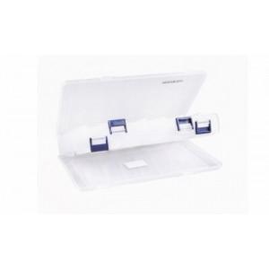 Коробка для воблеров Mistrall (28 x 16 x 5 см, 14 мест)