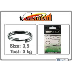 Gredzens MISTRALL - 3.5