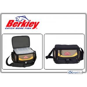 Сумка BERKLEY - 28x19x18