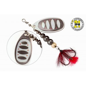 Вертушка Pontoon 21 BALL CONCEPT #2.0 (вес: 4.7 гр., цвет: B02-004)