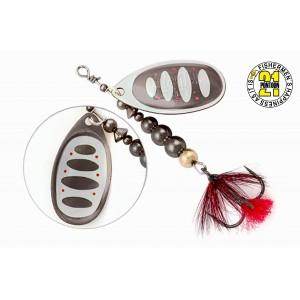 Вертушка Pontoon 21 BALL CONCEPT #4.0 (вес: 11.4 гр., цвет: B02-004)