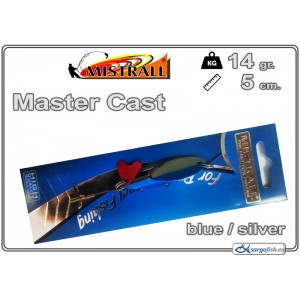 Šupiņš MISTRALL Master Cast 14 - 05