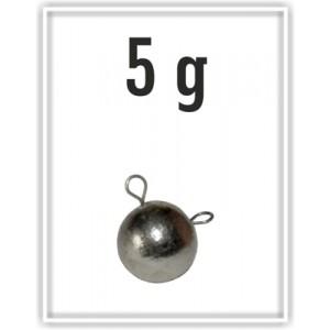 Džīgu atsvars CHW - 5.0