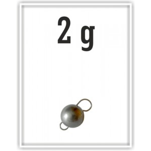 Džīgu atsvars CHWR - 2.0