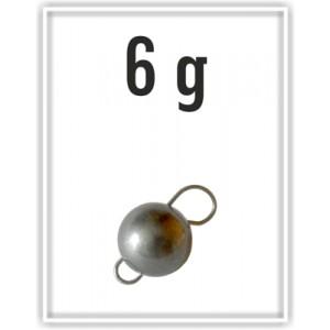 Džīgu atsvars CHWR - 6.0