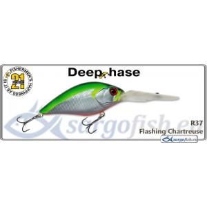 Māneklis PONTOON 21 Deep HASE 70F - R37