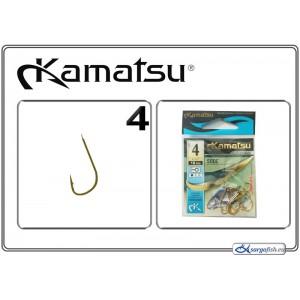 Āķi KAMATSU Sode GO - 4