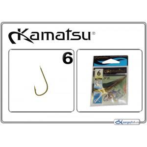 Āķi KAMATSU Sode GO - 6