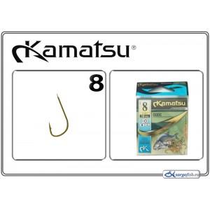 Āķi KAMATSU Sode GO - 8