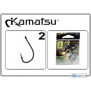 Āķi KAMATSU Tomaru BN - 2