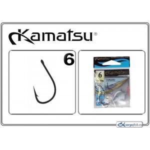 Āķi KAMATSU Tomaru BN - 6