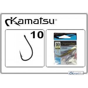Āķi KAMATSU Tomaru BN - 10