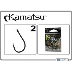 Āķi KAMATSU Chinu BN - 2