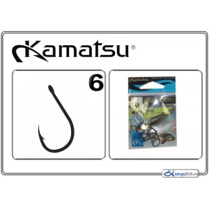 Āķi KAMATSU Chinu BN - 6