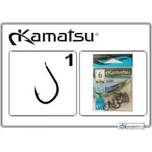 Āķi KAMATSU Koiso BN - 1