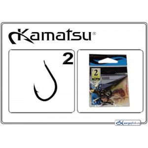 Āķi KAMATSU Koiso BN - 2