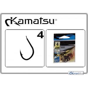 Āķi KAMATSU Koiso BN - 4