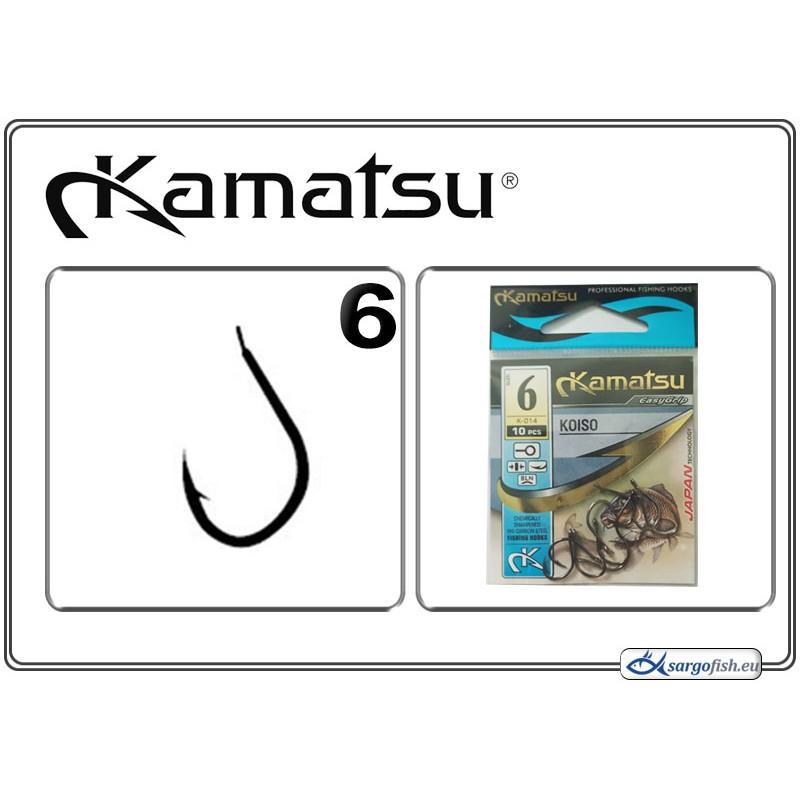 Āķi KAMATSU Koiso BN - 6