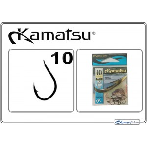 Āķi KAMATSU Koiso BN - 10