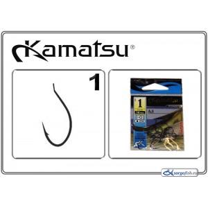 Āķi KAMATSU Aji BN - 1