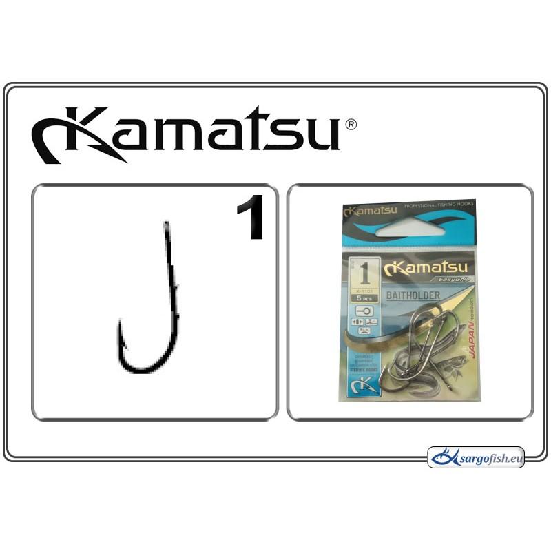 Āķi KAMATSU Baitholder BN - 1