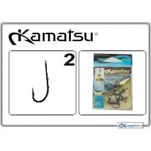 Āķi KAMATSU Baitholder BN - 2