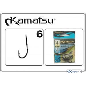 Āķi KAMATSU Baitholder BN - 6