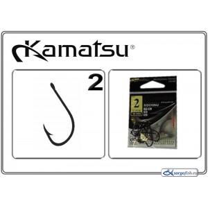 Āķi KAMATSU Kochinu BN - 2
