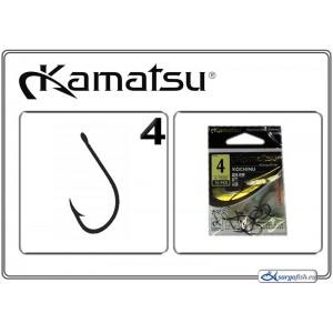 Āķi KAMATSU Kochinu BN - 4