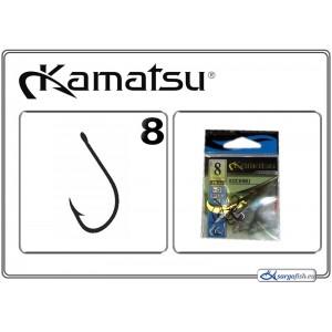 Āķi KAMATSU Kochinu BN - 8