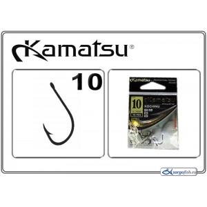 Āķi KAMATSU Kochinu BN - 10