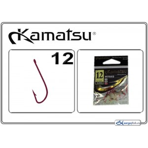 Āķi KAMATSU Miyako R - 12