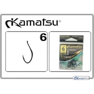 Āķi KAMATSU Aji Douski BN - 6
