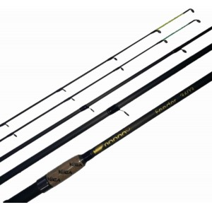 Спиннинг Nappa FEEDER 390 (Секций:4, длина:3.90м, тест:up to 180 гр.)