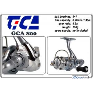 Spole TICA GCA - 800