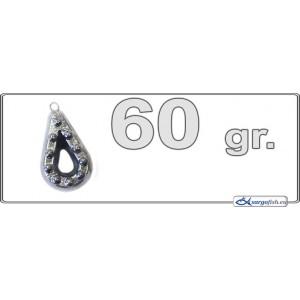 Svariņš GRIPPA - 60