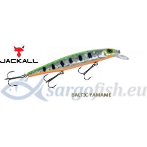 Воблер JACKALL MagSquad 128SP - Baltic Jamame
