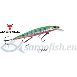 Воблер JACKALL MagSquad 128SP - Froggy