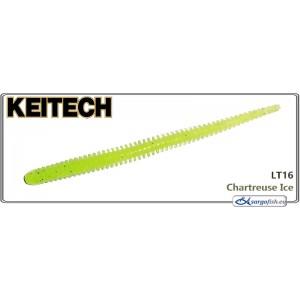Silikona māneklis KEITECH Easy SHAKER 3.5 - LT16