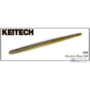 Silikona māneklis KEITECH Easy SHAKER 4.5 - 480