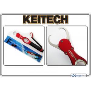 Механические весы Keitech (с губным захватом, до 15 кг.)