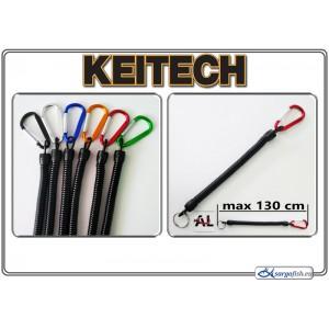 Страховочный витой ремень Keitech (толстый)