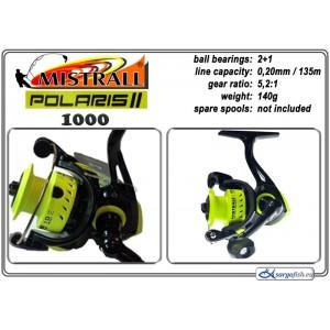 Spole MISTRALL Polaris II - 1000