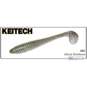Silikona māneklis KEITECH Swing IMPACT FAT 7.8 - 482