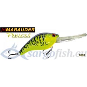 Māneklis PONTOON 21 Fat MARAUDER DR 90F - T001