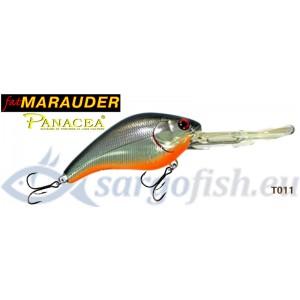Māneklis PONTOON 21 Fat MARAUDER DR 90F - T011